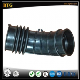 Custom High Quality Auto engine air intake hose