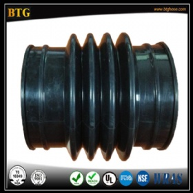 Custom EPDM Rubber Air Intake Hose For Sale